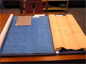 Blueprints - Falvey