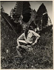 George Harding, 1942, The Historical Society of Pennsylvania