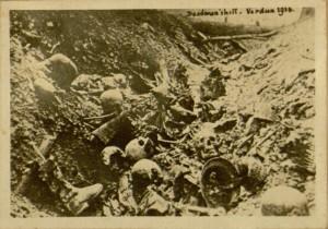 Deadmans hill