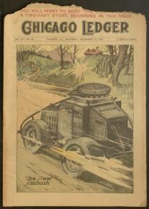 [1] p., Chicago Ledger, v. XLV, no. 50, December 15, 1917