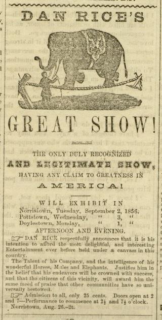 p. [3], National Defender, v. I, no. 3, Tuesday, August 26, 1856